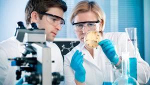Для постановки точного диагноза проводятся лабораторные исследования