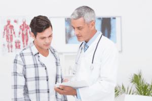 Лечение варикоцеле без операции