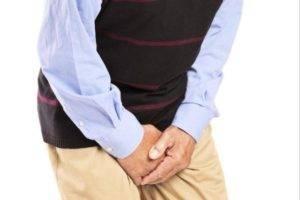 Боли при варикоцеле