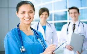 Обследование у венеролога