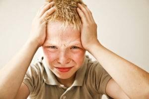 Процедура не имеет противопоказаний и делается детям старше 7 лет