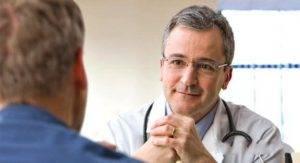 Своевременное обращение к специалисту способствует скорейшему выздоровлению