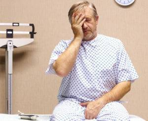 Признаки и симптомы везикулита