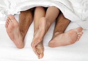 Вирус может передаваться половым путем