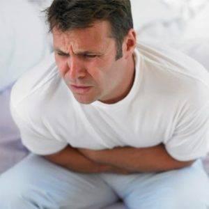 Боли в области живота