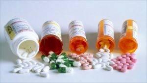 Антимикробная терапия
