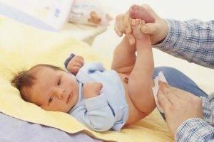 Смегма характерна для всех возрастов начиная с младенчества