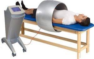 Магнитотерапия при цистите