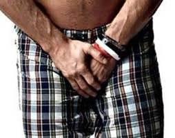 Причины цистита у мужчин