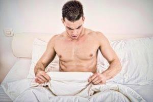 Как избавиться от запаха полового члена