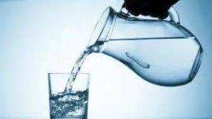 Отказ от питья