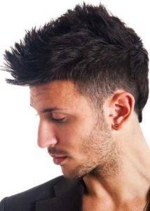 Репейный шампунь против выпадения волос