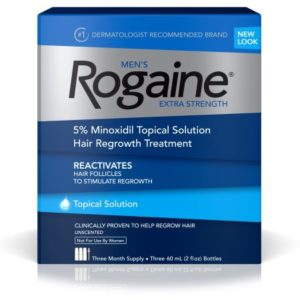 Таблетки и препараты от выпадения волос