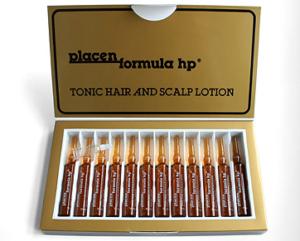 Капсулы Vichy от выпадения волос