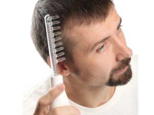 Дарсонваль от выпадения волос