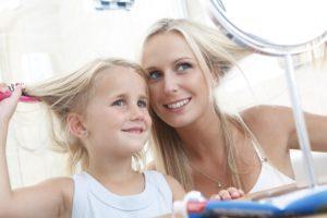 Почему у ребенка плохо растут волосы