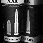 xxl power life