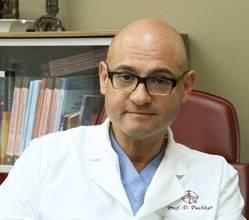 Лапароскопия при лечении варикоцеле